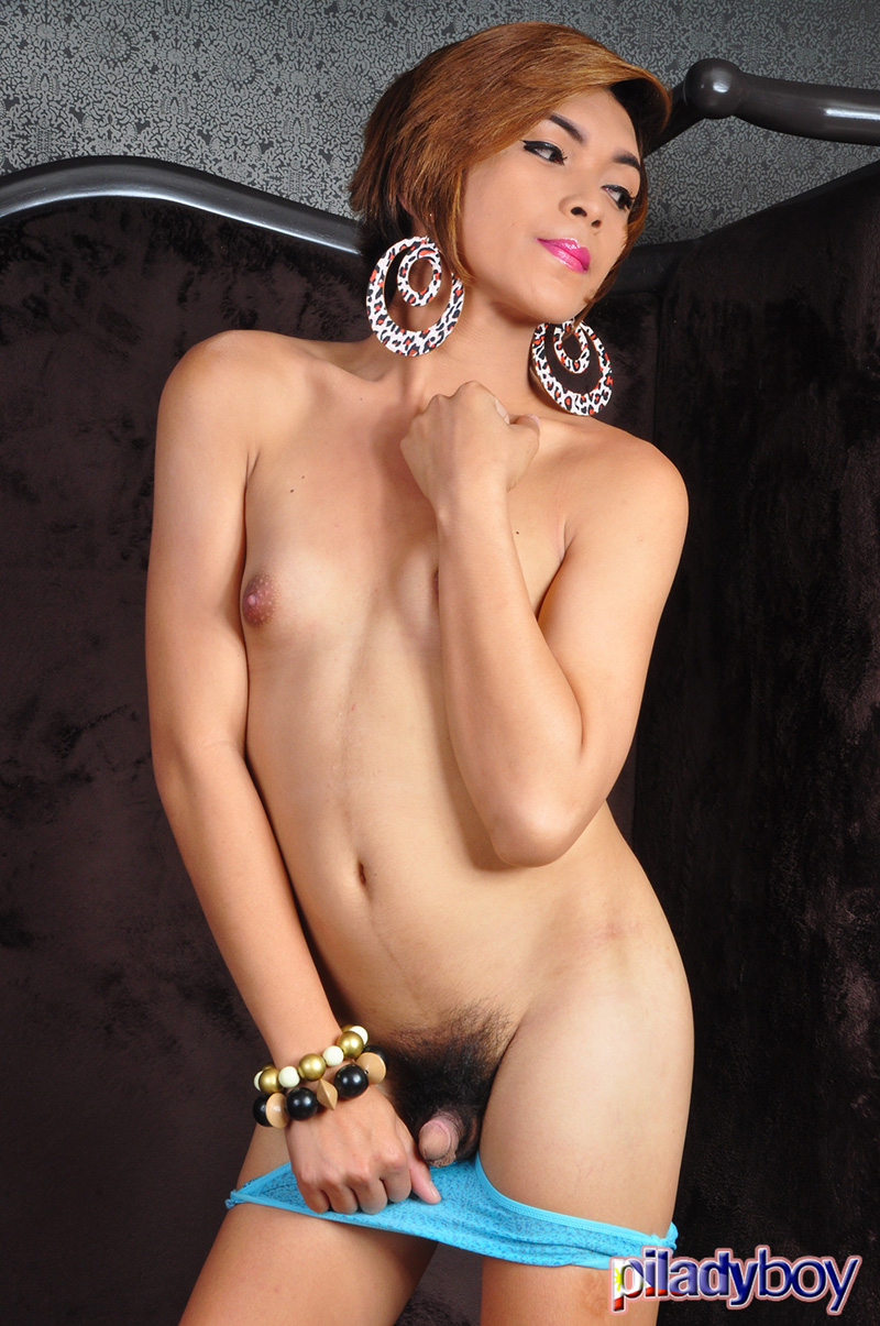 Piladyboy Exquisite Transpinay Model